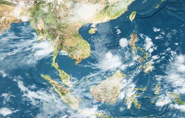 Klimaat-Thailand