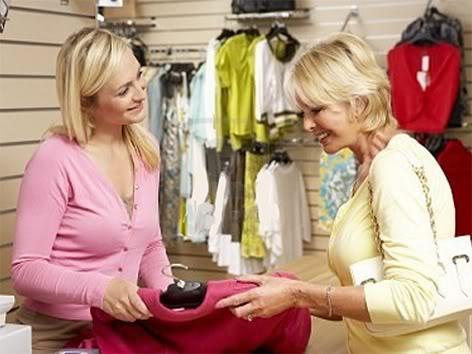 Shopassistant