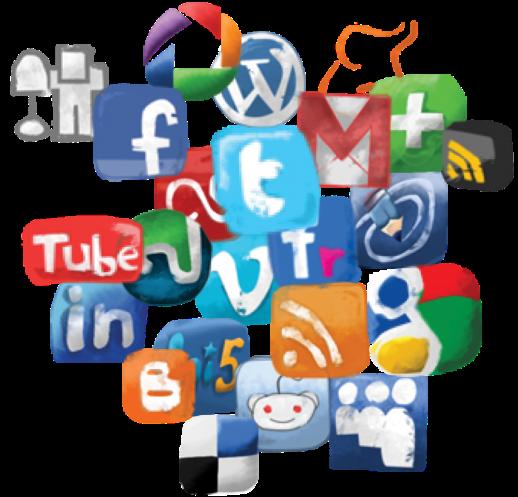 Social-cluster-700x672