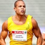 Caimin Douglas