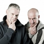 Rob Urgert en Joep van Deudekom