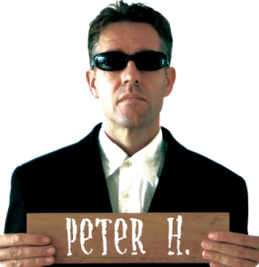 peter heerschop boeken
