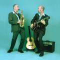Akoestisch duo Sax en Gitaar