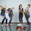 Syrene Saxofoonkwartet